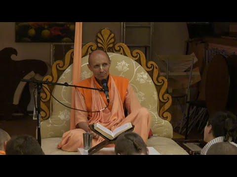 Шримад Бхагаватам 4.18.22-24 - Бхакти Ананта Кришна Госвами
