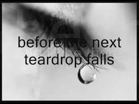 before the next teardrop falls lyrics jenni rivera