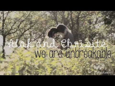➳Alak and Christie | We Are Unbreakable