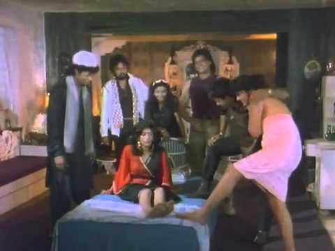 BOMBAY CRIME Full Movie    Starring ,  Arjun Thapar, Tinu Aanand, Radhika, Bharat Kapoor, RazaMurad,
