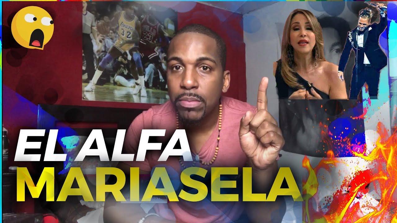 Reacción: Sobre Caso Mariasela Alvarez y El ALFA