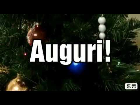 Italiano-16 Как поздравить с Рождеством и Новым годом?