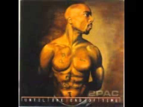 Tupac Shakur-When I Get Free