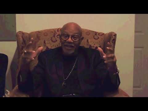 Bishop Richard Young PAWinc18 Summer Convention   Pentecostal Assemblies of the World, Inc.