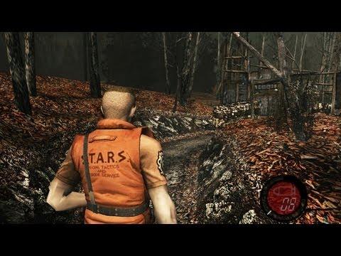 Resident Evil 4 Hd Mods Stars Rebecca Chambers Resident Evil 1 Funnydog Tv