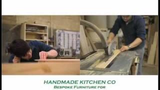 The Handmade Kitchen Comapny