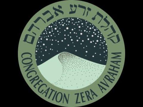 5781 Shabbat Shuvah & Ha'azinu
