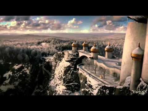 Белоснежка - Месть гномов смотреть онлайн на русском