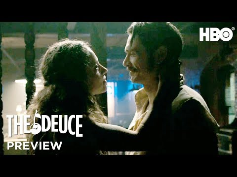 'You're Not in Control, I Am' Ep.4   The Deuce  HBO