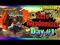 Borderlands 2 Zero Super Randomizer Day 1 mp3