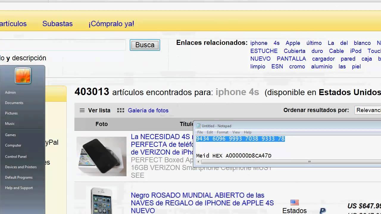 Ebay En Espanolespañol Para Latinoamericasudamericaebay In