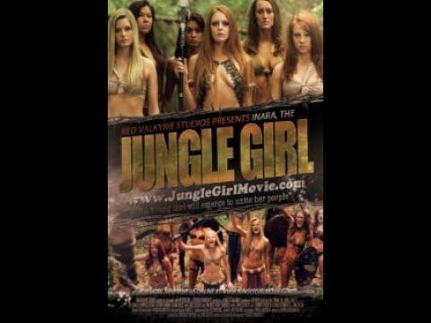 Inara  The Jungle Girl 2012
