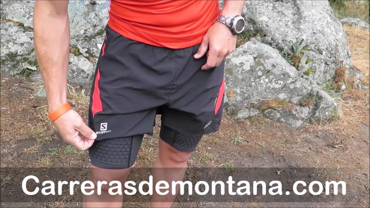 مشتبه فيه التعرف على طبيعة Pantalon Corto Trail Running Natural Soap Directory Org