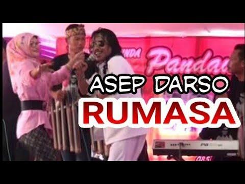 ASEP DARSO - RUMASA