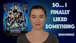 Black Panther Review - Why it Excites Me (spoiler free)