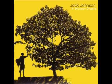 Jack Johnson Sitting, Waiting, Wishing