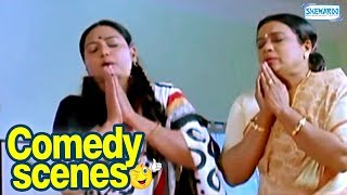 Kalpana movie Comedy - Scene 05 - Upendra - Kannada Comedy Scenes