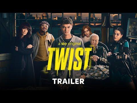 Twist   Trailer   Sky Cinema