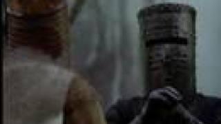 Monty Python-The Black Knight thumbnail