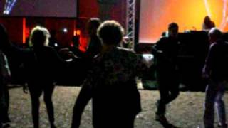 DJ SPRINKLES aka TERRE THAEMLITZ una serata TRANSGENerazionale... (2)