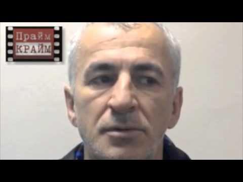 вор в законе Джумбер Гугава (Джимшер) 12.11.14 Киев