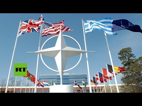 Grecia: Activistas inician dos jornadas de repudio a las políticas de la OTAN