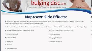Naproxen Sodium Vs Aleve