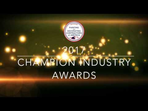 2017 PDCA National Industry Award - Residential Interior