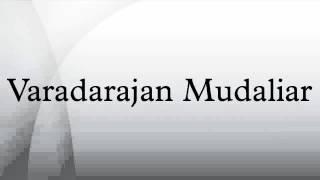 Varadarajan Mudaliar thumbnail