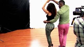 Oh My God Kompa Dance