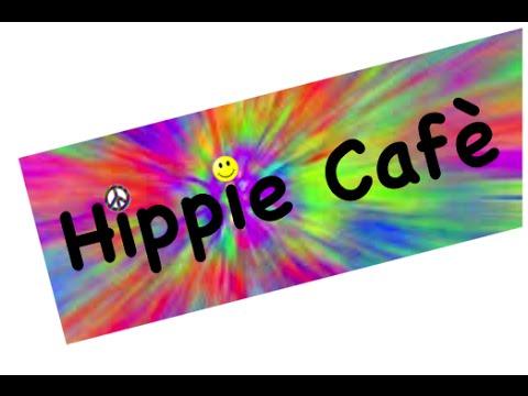 Hippie Café (Comedy Sketch)