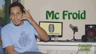 FROID - Primeira Entrevista - PROJETO 3 BEATS - 300k