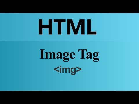 81. Image Tag In HTML (Hindi)