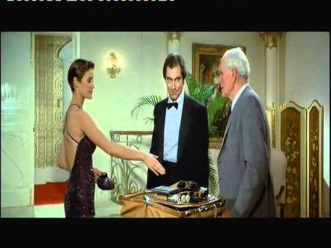 Licence to Kill  Q Hotel