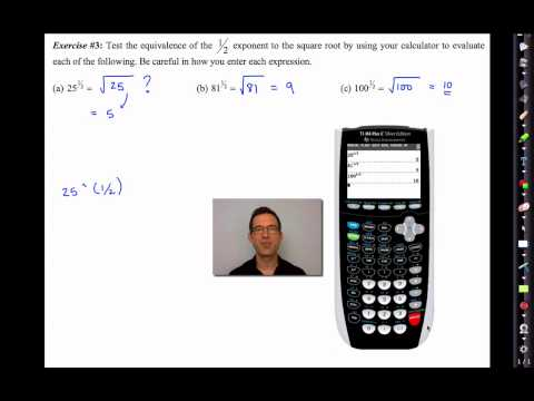 Common Core Algebra II.Unit 4.Lesson 2.Rational Exponents