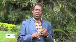 Jubilee won't make it 2022, Mr Ruto