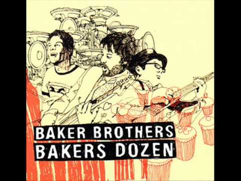 baker brothers-peace of mind