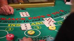Blackjack Dealer Tips