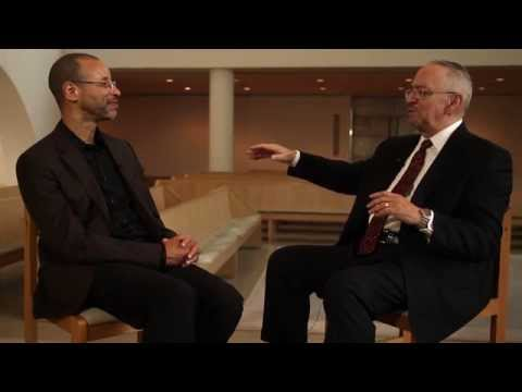 Frank Thomas interviews Rev. Dr. Jeremiah Wright