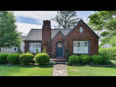 833 Oxmoor Road, Homewood, Alabama