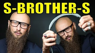 Скачать Dj S Brothers S BROTHER S диджеи братья близнецы