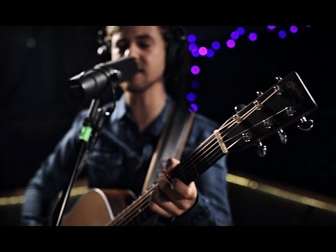 Lunatic Wolf - Roses (Live @ High Seas Studios)