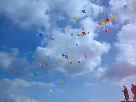 Farewell Balloons - YouTube