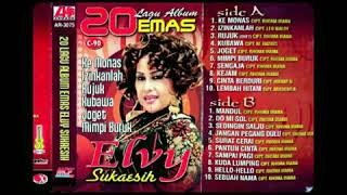 Download Mp3 10 Elvy Sukaesih - Lembah Hitam