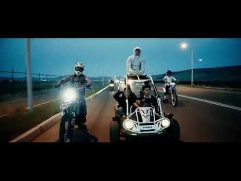 Maaraa - YOUNG 4EVA (Music Video)