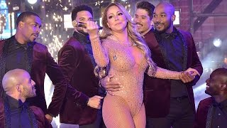 Mariah Carey Says She Is