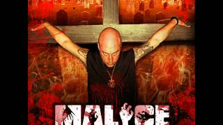 Malice - 6 Feet from the Edge (Feat. Scott Something Or Other From Creed)