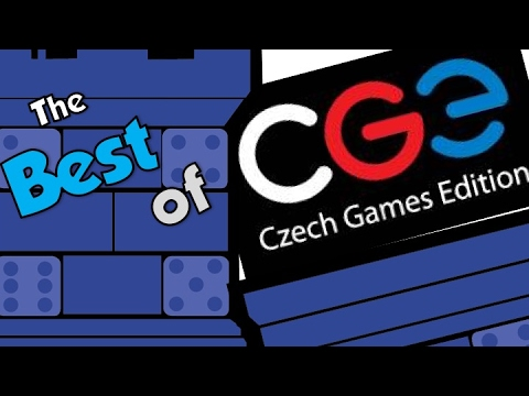 The Best of CGE