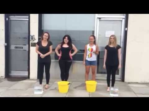 Uptown Events ALS Ice Bucket Challenge