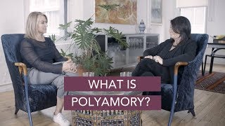 What is Polyamory?  - Esther Perel & Margie Nichols